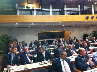 Statutory Meetings