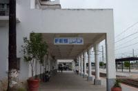 Fes railway station (2011)