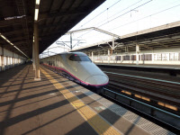 JR East E2 series Shinkansen