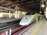 JR East E3 series Shinkansen