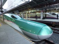 JR East E5 series Shinkansen