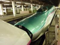 JR East E3 and E5 series Shinkansen