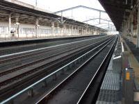 Utsunomiya Station