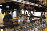 Technologie ferroviaire