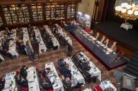 85th UIC General Assembly, 3 December 2014, Automobile Club de France (ACF), Paris