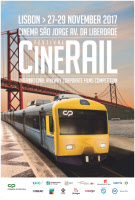 CineRail posters