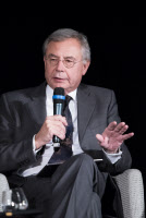 UIC Special High Level Roundtable, 6 December 2018, Automobile Club de France (ACF), Paris