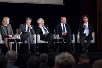 UIC Special High Level Roundtable, 6 December 2018, Automobile Club de France (ACF), Paris