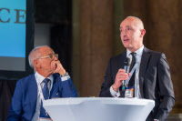 6th UIC Global Rail Freight Conference (GRFC), 26-28 June 2018, Genoa