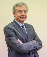 Portrait of Mr Gianluigi Castelli, FS