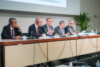 93rd UIC General Assembly, 7 December 2018, UIC Headquarters, Paris