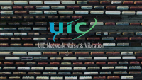 UIC Sustainable Development Unit - Network Noise & Vibration