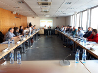 UIC Freight Forum, 15 May 2019, UIC Headquarters, Paris