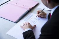 Signature du protocole d'accord entre ETSI et Shift2Rail, 14 mai 2019, Siège de l'UIC, Paris