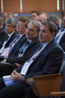 1ère Conférence mondiale FRMCS (futur système de communication ferroviaire mobile) de l'UIC, 14-15 mai 2019, siège de l'UIC, Paris