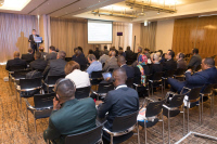 1st African rail digital summit, 25-27 February 2019, Cape Town, South Africa
