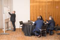1ère Conférence UIC Afrique sur le digital ferroviaire, 25-27 février 2019, Le Cap, Afrique du Sud