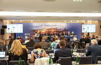 28th UIC European Regional Assembly, 24 June 2019, Budapest