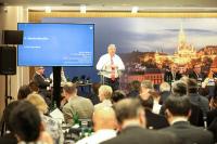 94ème Assemblée Générale de l'UIC, 25 juin 2019, Budapest