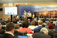 94th UIC General Assembly, 25 June 2019, Budapest