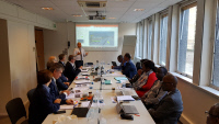 16th UIC Regional Assembly for Africa, 9 Decembre 2019, UIC Headquarters, Paris