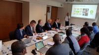 UIC Regional Assembly for Africa, 9 Decembre 2019, UIC Headquarters, Paris