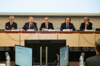 UIC Executive Board, 11 December 2019, UIC Headquarters, Paris