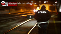 [AUSTRIA] Austria stops Italian train at border over COVID-19 fears