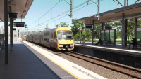 Transport for NSW COVID-19 Response: Trains