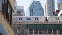 [ETATS-UNIS] La fréquentation du métro de New York diminue de près de 90%