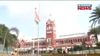 [INDE] Suspension des services ferroviaires de Chennai jusqu'au 31 mars 2020 en raison du Covid-19