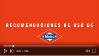 [SPAIN] Madrid Metro SA