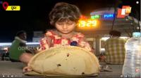 [INDIA] Watch-Puri Railway Police Feeds Hungry, Homeless Amid COVID19 Lockdown