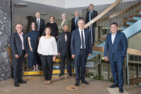UIC Board of Directors, 16 June 2020, UIC Headquarters, Paris
