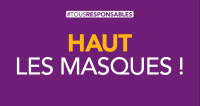 [FRANCE] SNCF : Wear a mask!