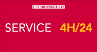 [FRANCE] SNCF : operating 4/24 hours