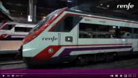 [SPAIN] Medidas extraordinarias de limpieza y desinfección de trenes por motivo del COVID-19 [Extraordinary measures for cleaning and disinfection of trains on the occasion of COVID-19]