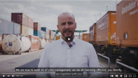 [AUSTRIA] A statement by Clemens Först, CEO of ÖBB RCG on the effects of COVID 19 on rail freight transport