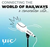 1er Podcast de l'UIC